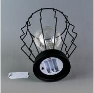 LM-073 Black Светильник декоративный