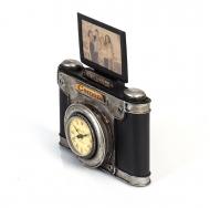 1404B-1334 Фотокамера с часами Фотокамера /12