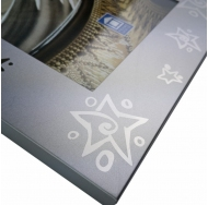 Металлическая фоторамка PATA T6314S 10x15 Silver