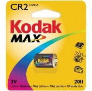БатареяKodak MAX CR-2 /6/12/288