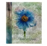 Фотоальбом  Магнитный 30 листов 9820-30 Цветочная коллекция-7
