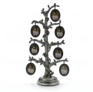 7 фоторамок на дереве PF9282A (H 28.5см.) /12