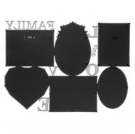 Пластиковый коллаж-мультирамка BIN-1123383