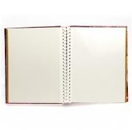 Магнитный фотоальбом на 30 листов Любовь 3М2713