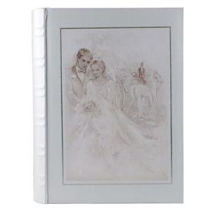 Фотоальбом CLIMAX на 300 свадебных фотографий 10х15