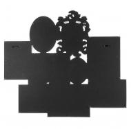 Пластиковый коллаж-мультирамка BIN-1122861