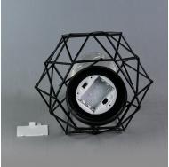 LM-072 Black Светильник декоративный