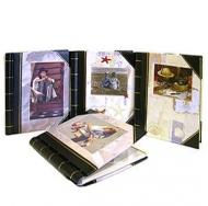 Магнитный фотоальбом CLIMAX на 20 листов