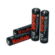 БатареяKodak Extra Heavy Duty R03 4BL /48/240