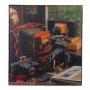 Магнитный фотоальбом CLIMAX на 40 листов (CP 40 SA) 23x28см. /6