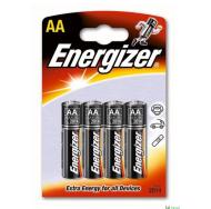БатареяEnergizer LR 6 4BL /96