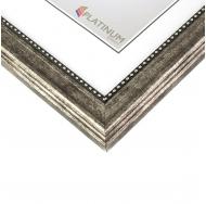Фоторамка platinum jw17-213 Турин Античное серебро 21x30