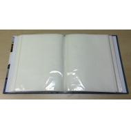 Фотоальбом на 200 фото PP-46200S Детский альбом-2