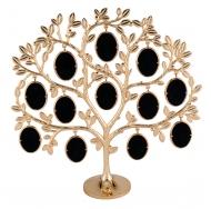 12 фоторамок на семейном дереве PF10793G