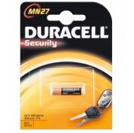 Батарея  DURACELL MN27 (27A) 12V /10