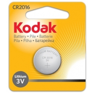 БатареяKodak CR-2016 1BL /12