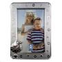 Металлическая фоторамка PATA T2064 10x15 для фотоснимков ребёнка