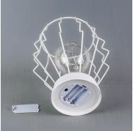 LM-073 White Светильник декоративный