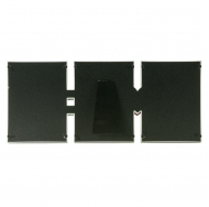 Пластиковый коллаж-мультирамка BIN-1124014