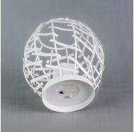 LM-041 White (Свеча) Светильник декоративный