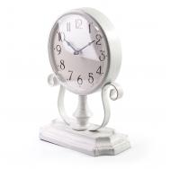 ML-5121 Antique grey Часы настольные серые