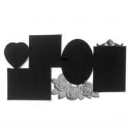 Пластиковый коллаж-мультирамка BIN-1123675