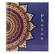 Фотоальбом  Магнитный 30 листов 9821 Орнамент