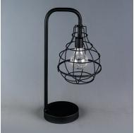 LM-053 Black Светильник декоративный