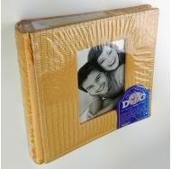 Фотоальбом на 200 фото BD DL4R200 bookbound python