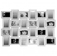 Пластиковый коллаж-мультирамка BIN-1122953-White
