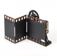 1404B-1332 Фоторамка Кинопроектор Kodak /12