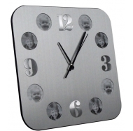 D314-C (Часы с рамками)