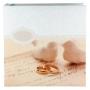 Фотоальбом Магнитный 30 листов 9840-30 Свадебный альбом-4