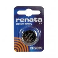 БатареяRenata CR-2025 /10/100