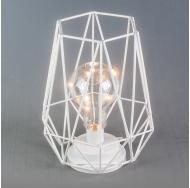 LM-072 White Светильник декоративный
