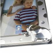 Металлическая фоторамка PATA T2066 10x15 для детских фотоснимков