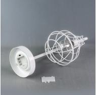 LM-053 White Светильник декоративный