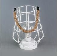 LM-070 White Светильник декоративный
