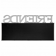 Пластиковый коллаж-мультирамка BIN-1123214