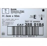 Фотобумага KODAK EDGE-Plus 30,5х93 тисненая