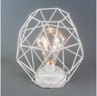 LM-044 White Светильник декоративный