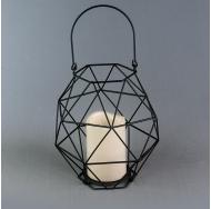 LM-079 Black (Свеча) Светильник декоративный