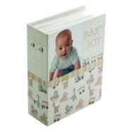 Фотоальбом на 100 фото PP-46100S Детский альбом-2