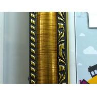 Фоторамка platinum jw61-5 монца-золотой 15x21 /18/36