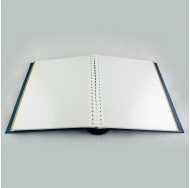 Фотоальбом Магнитный 30 листов 9820-30V Однотонные