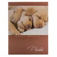 Фотоальбом на 100 фото PP-46100S Собаки-2