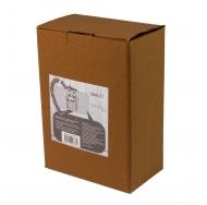 Набор LB16-15/2 для специй из 2-х предметов в корзине, cruet set