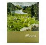 Фотоальбом на 1100 фото PP-46100S Ландшафт-3