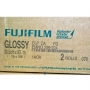 Фотобумага FUJI 30,5x93 G Glossy (глянец)  NEW