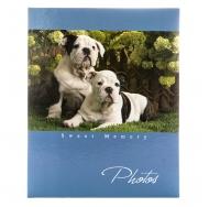 Фотоальбом на 200 фото PP-46200S Собаки-2